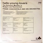 Frank Chacksfield And His Orchestra* - Hello Young Lovers (LP)