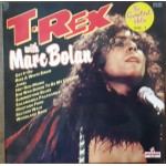 T.Rex* With Marc Bolan - The Greatest Hits Vol. 1 (LP, Comp)
