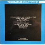 The Beatles - Early Years (2) (LP, Comp, Bla)
