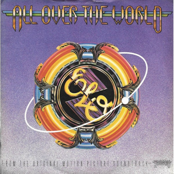 Electric Light Orchestra - All Over The World (7