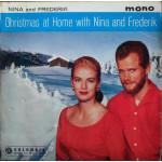 Nina And Frederik* - Christmas At Home With Nina And Frederik (7
