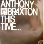 Anthony Braxton - This Time... (LP, Album, RE)
