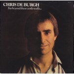 Chris de Burgh - Far Beyond These Castle Walls (LP, Album, RE)