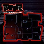 Various - Riot Zone (CD, Comp)