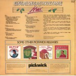 Max Bygraves - Singalongachristmas With Max (LP)
