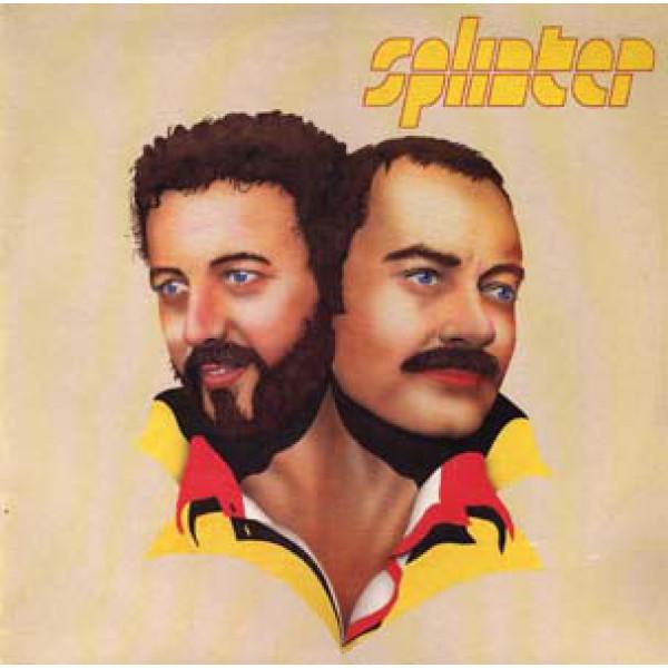 Splinter (2) - Splinter (LP, Album)
