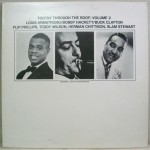 Various - Tootin' Through The Roof; Volume 2 (LP, Mono)