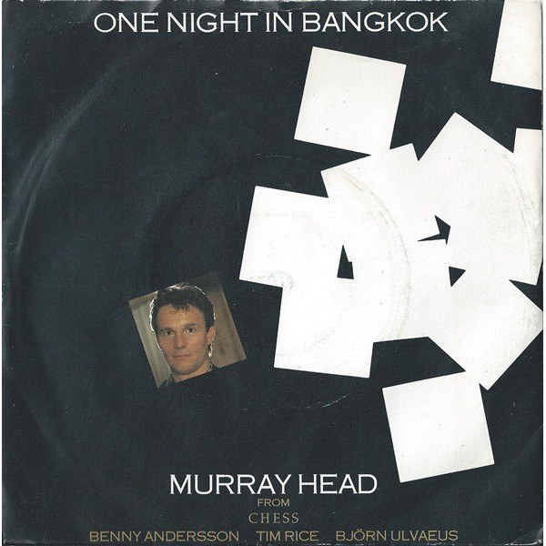 Murray Head - One Night In Bangkok (7
