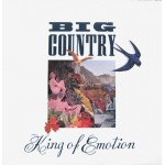 Big Country - King Of Emotion (12