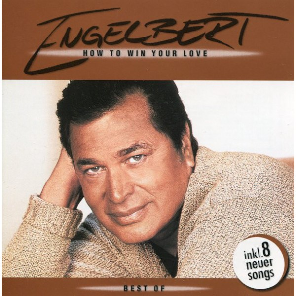 Engelbert* - How To Win Your Love (CD, Comp)