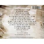 Snow Patrol - Eyes Open (CD, Album, S/Edition)