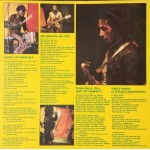 Bob Marley & The Wailers - Natty Dread (LP, Album, RE, RM, 180)