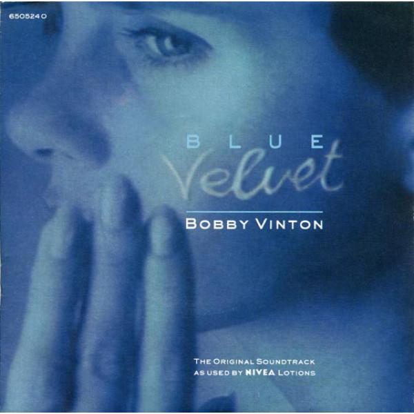 Bobby Vinton - Blue Velvet (7