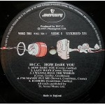 10cc - How Dare You! (LP, Album, Gat)