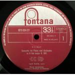 Mozart*, Ingrid Haebler, Wiener Symphoniker, Christoph von Dohnányi - Klavierkonzert B-Dur KV 595, Klavierkonzert B-Dur KV 456 (LP)