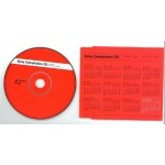 Various - Sony Compilation CD December 97 (CD, Comp, Promo)