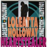 Loleatta Holloway - Heartstealer (12