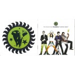The Brand New Heavies - Brother Sister (CD, Album)