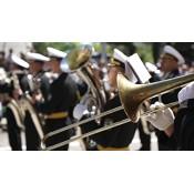 Brass & Military