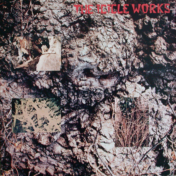 ICICLE WORKS - Icicle Works Record