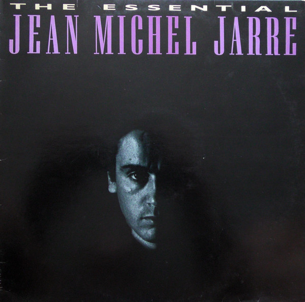 JEAN MICHEL JARRE* - THE ESSENTIAL JEAN MICHEL JAR - Jean Michel Jarre* - The Essential Jean Michel Jarre  - 33T