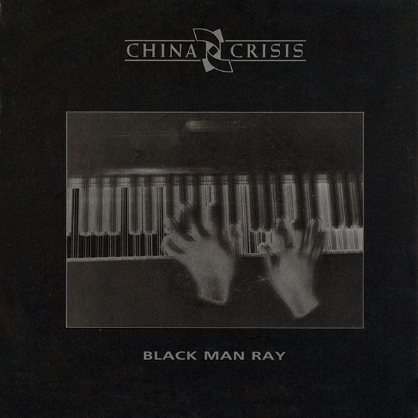 China Crisis - Black Man Ray Vinyl