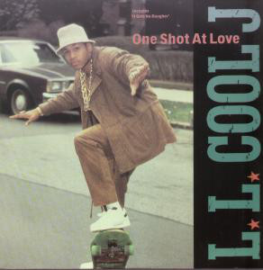 L.L. COOL J* - ONE SHOT AT LOVE (12'') - L.L. Cool J* - One Shot At Love (12'') - 12 inch 45 rpm