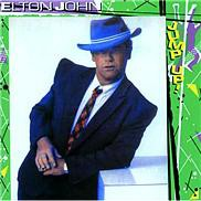 Elton John - Jump Up! LP