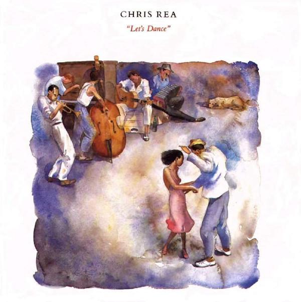 Chris Rea Chris Rea Vinyl Records Lp Cd On Cdandlp