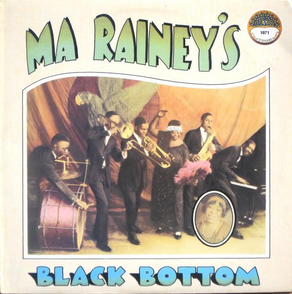 MA RAINEY - MA RAINEY'S BLACK BOTTOM (LP COMP MONO - Ma Rainey - Ma Rainey's Black Bottom (LP Comp Mono) - LP