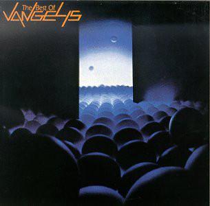 VANGELIS - THE BEST OF VANGELIS (LP ALBUM COMP RE) - Vangelis - The Best Of Vangelis (LP Album Comp RE) - 33T