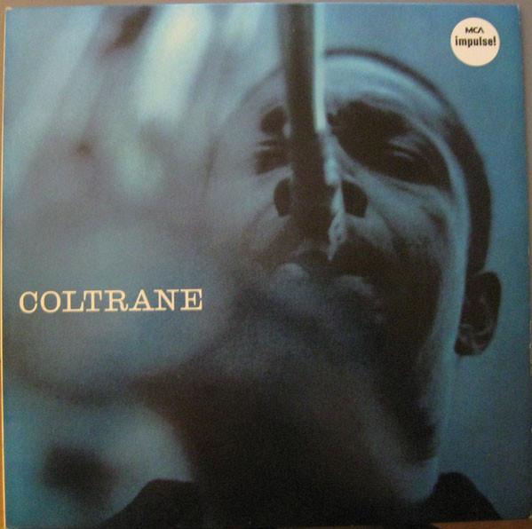 THE JOHN COLTRANE QUARTET - COLTRANE (LP ALBUM RE) - The John Coltrane Quartet - Coltrane (LP Album RE) - LP