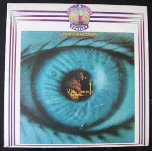 JOHN LEE HOOKER - MAD MAN BLUES (2XLP COMP RE GAT) - John Lee Hooker - Mad Man Blues (2xLP Comp RE Gat) - LP x 2
