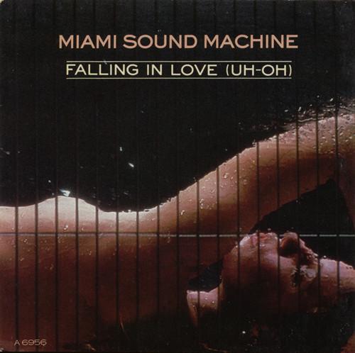 miami sound machine falling in