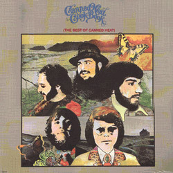 canned heat - the canned heat cookbook (the best o canned heat - the canned heat cookbook (the best of canned heat) (lp comp blu)