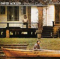 David Ackles - American Gothic (LP Album) - David Ackles - American Gothic (LP Album) - 33 1/3 RPM