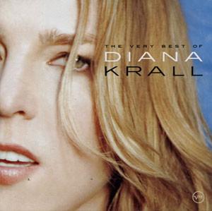 DIANA KRALL - THE VERY BEST OF DIANA KRALL (CD COM - Diana Krall - The Very Best Of Diana Krall (CD Comp) - CD