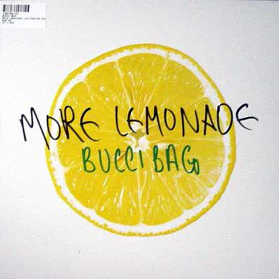 Bucci Bag - More Lemonade (12'') Bucci Bag - More Lemonade (12'')