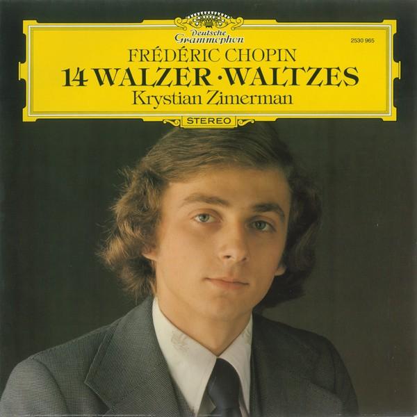 14 Walzer  Waltzes