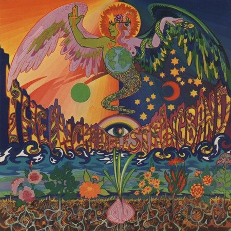 Incredible String Band - The 5000 Spirits Or The Layers Of The Onion LP