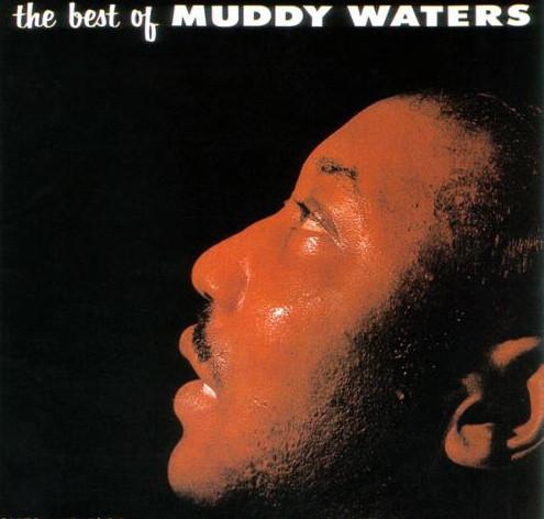 MUDDY WATERS - THE BEST OF MUDDY WATERS (LP COMP R - Muddy Waters - The Best Of Muddy Waters (LP Comp Red) - LP