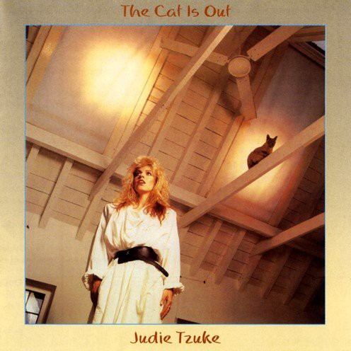 Judie Tzuke - The Cat Is Out
