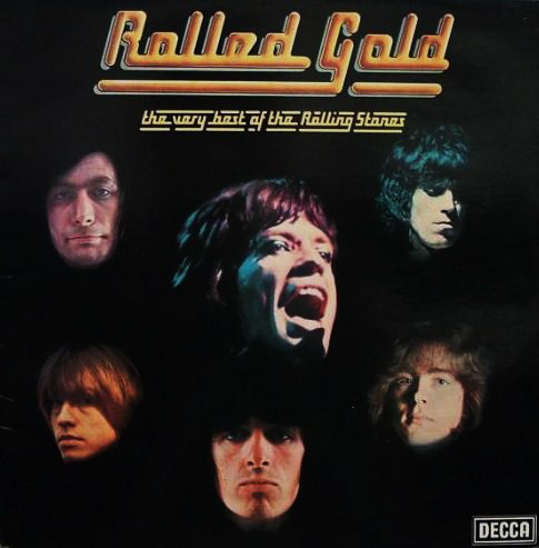 the rolling stones - rolled gold - the very best o the rolling stones - rolled gold - the very best of the rolling stones (2xlp comp re)