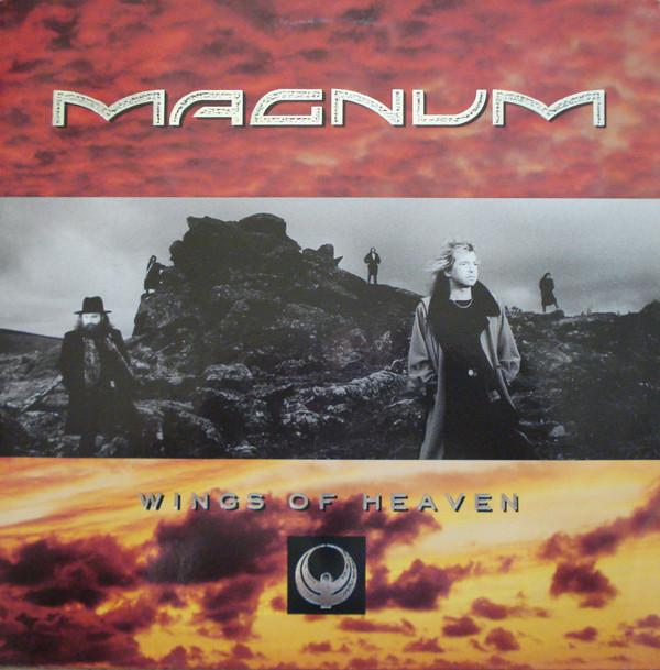 Magnum - Wings Of Heaven CD