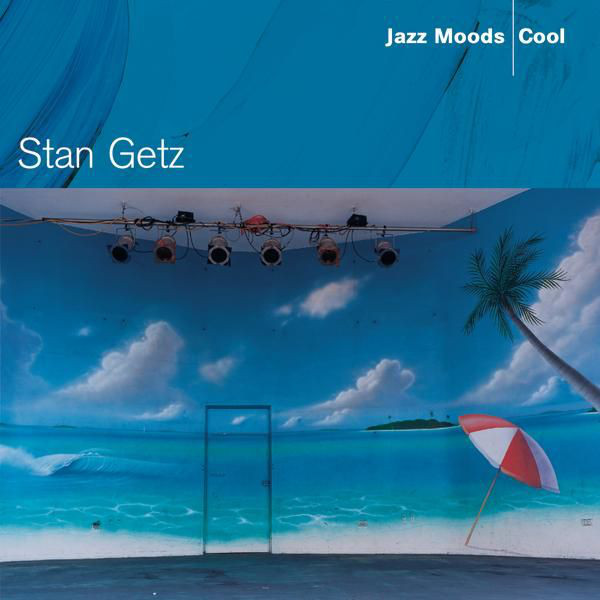 STAN GETZ - JAZZ MOODS - COOL (CD COMP) - Stan Getz - Jazz Moods - Cool (CD Comp) - CD