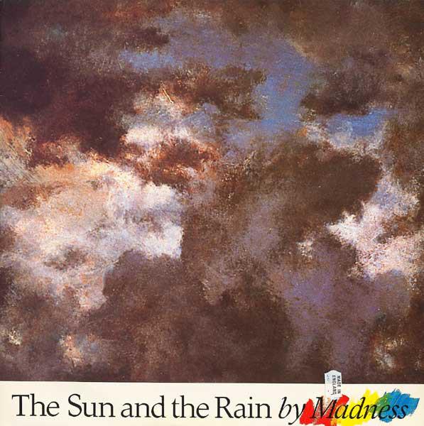 Madness - The Sun And The Rain (12'' Single) Madness - The Sun And The Rain