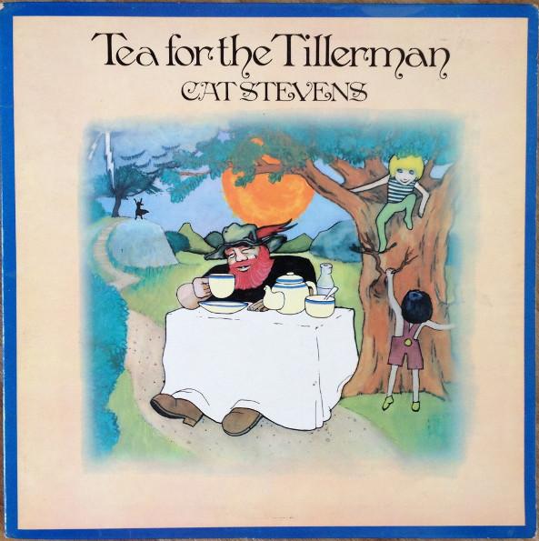 Page 3 Cat Stevens Tea For The Tillerman Vinyl Records