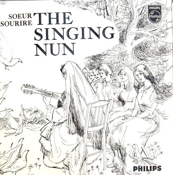 Soeur Sourire - The Singing Nun
