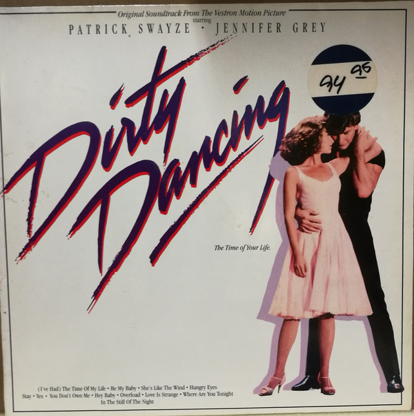 Soundtrack Dirty Dancing Vinyl Records Lp Cd On Cdandlp