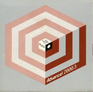 VARIOUS - ADVANCE! 2000.3 (CD COMP ENH PROMO) - Various - Advance! 2000.3 (CD Comp Enh Promo) - CD